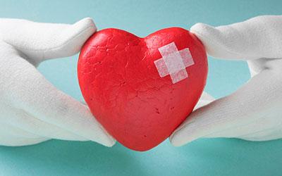 Ишемическая болезни сердца - Веримед