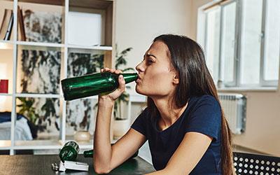 Многодневная пьянка - Веримед