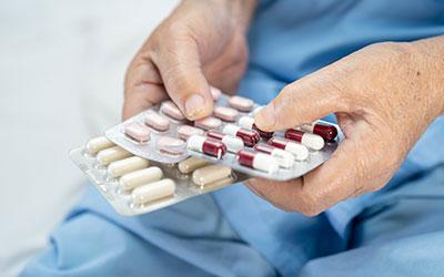 Наркотический эффект прегабалина - Веримед