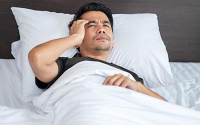 Нарушения сна - Веримед