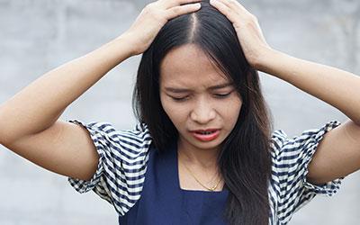 Побочные эффекты от спайсовой зависимости - Веримед