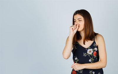 Подавление кашля - Веримед