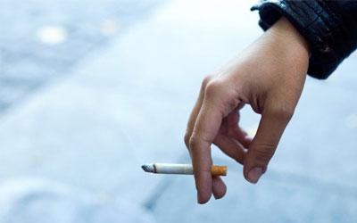 Причины курения - Веримед