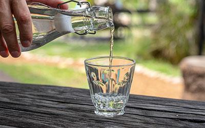 Принимать много жидкости - Веримед
