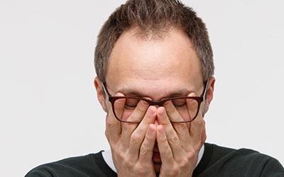 Риск психических расстройств - Веримед