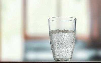 Щелочная минеральная вода - Веримед