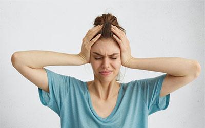 Сильные головные боли - Веримед