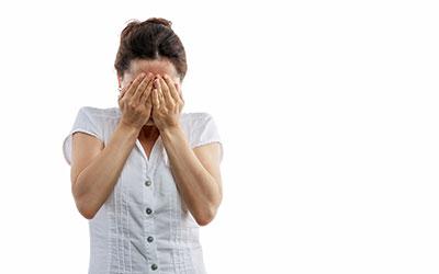 Симптомы белой горячки у женщин - Веримед