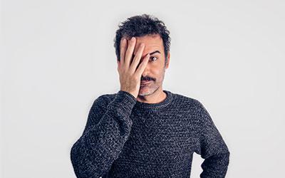 Симптомы и последствия белой горячки - Веримед