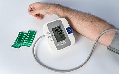 Скачки артериального давления и пульса - Веримед