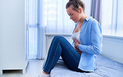 Соматические сбои желудочно-кишечного тракта - Веримед