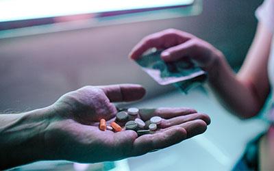 Существующие синтетические наркотики - Веримед