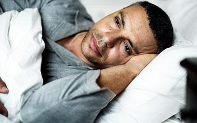 Утомляемость, нарушения сна - Веримед