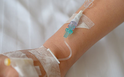 Внутривенная инъекция - Веримед