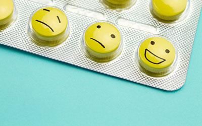 Зависимость от эфедрина, амфетамина и метамфетамина - Веримед