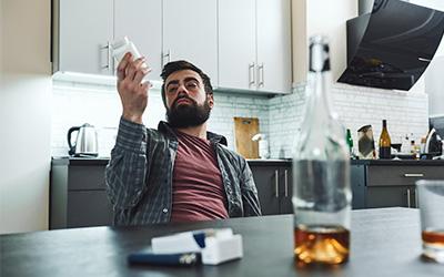 Алкоголизм: общая информация, психология и психотерапия зависимостей - Веримед