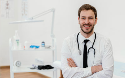 Доктора клиники - Веримед