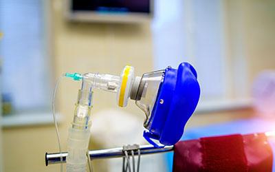 Эффективная кислородная терапия - Веримед