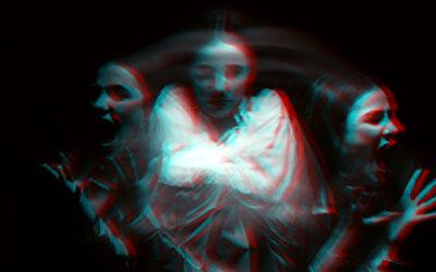 Галлюцинации, психические отклонения - Веримед