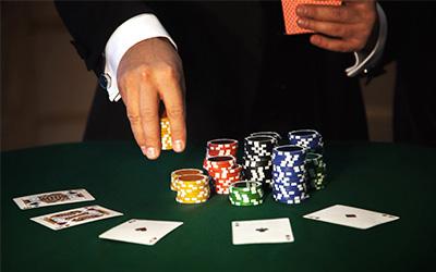 Игроки склонные к азартным играм - Веримед