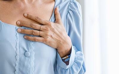 Инфаркт миокарда - Веримед