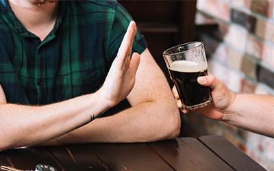 Как бросить пить алкоголь без кодирования - Веримед