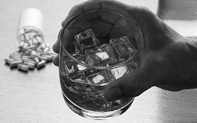 Лирика в комплексе с алкоголем - Веримед