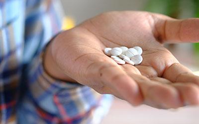 Мефедрон в таблетках - Веримед