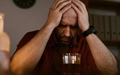 Наркотик в организме смешивается с алкоголем - Веримед