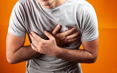 Нарушение ритма сердца - Веримед