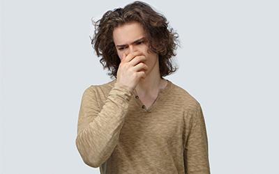 Неприятный запах изо рта - Веримед