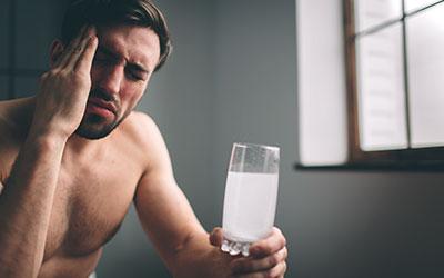 Облегчение похмельного синдрома - Веримед