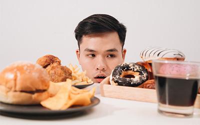 Пищевая зависимость - Веримед