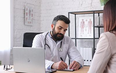 Почему нужно срочно обратиться к врачу - Веримед
