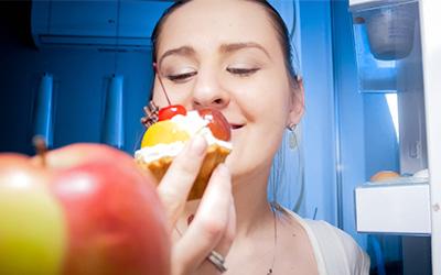 Почему пищевая зависимость — психологическая проблема - Веримед