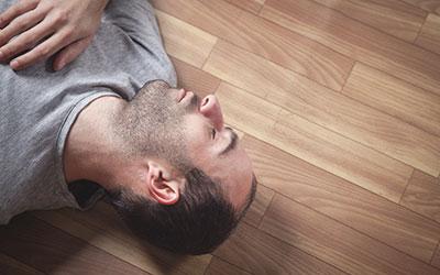 Потеря сознания - Веримед