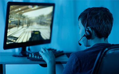 Признаки зависимости от компьютерных игр - Веримед