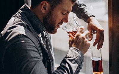 Психология алкогольной зависимости - Веримед
