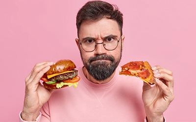 Психология пищевой зависимости - Веримед