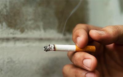 Три основных стадии развития никотиновой зависимости - Веримед