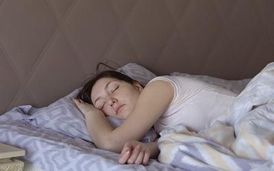 Важность сна - Веримед