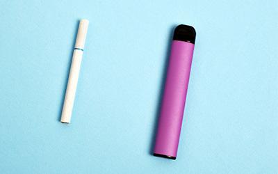 Вред солевого никотина и отличия от обычного никотина - Веримед