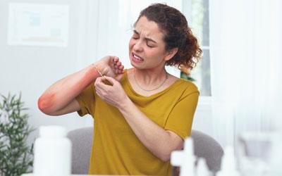 Аллергические реакции на препарат - Веримед