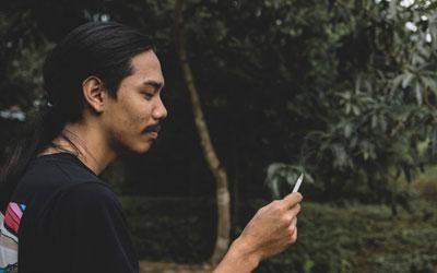 Азиаты насвай действительно курят - Веримед