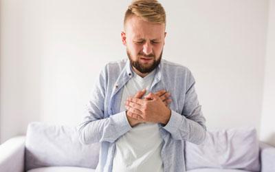 Часто погибают от инфаркта миокарда - Веримед