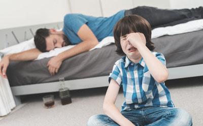 Что делать если родители наркоманы - Веримед