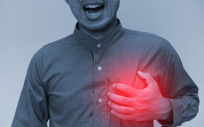 Изменения сердечной мышцы - Веримед