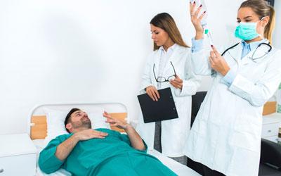 Как слезть с амфетамина - Веримед