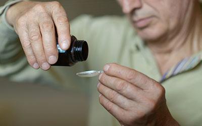 Кодеинсодержащие препараты - Веримед