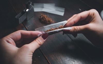 Курение каннабиса при онкологии - Веримед